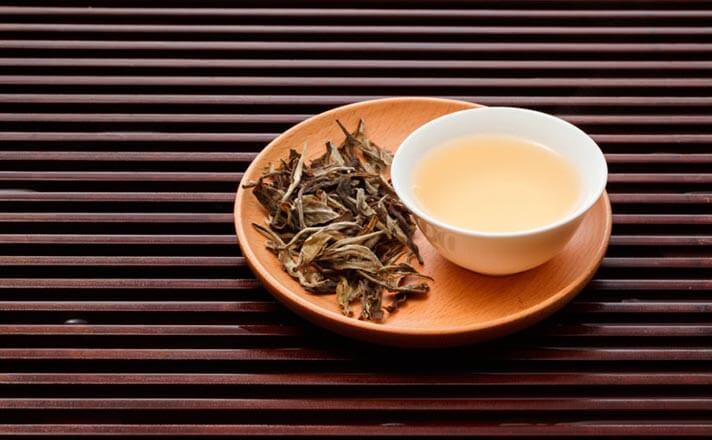 El té blanco, una bebida saludable y sabrosa