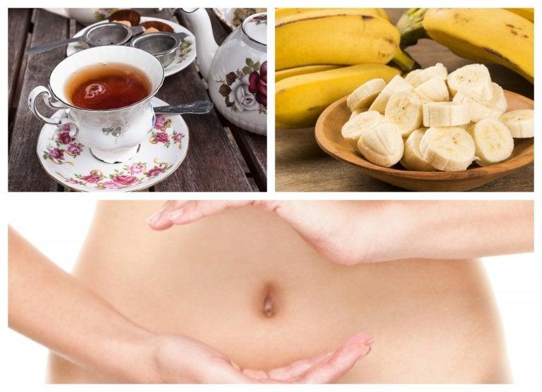 Consejos para tener una digestión adecuada