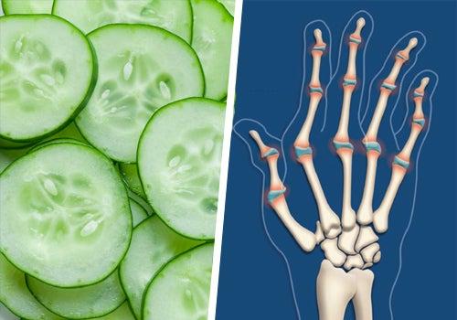 Artritis reumatoide: claves para la alimentación