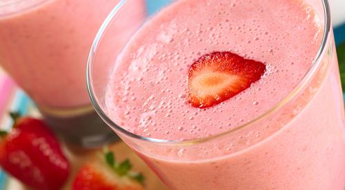9 Deliciosos y refrescantes batidos y sus beneficios