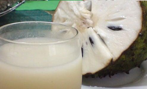 Beneficios de la guanábana para tu salud