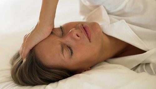 Cuáles son los diferentes tipos de dolor de cabeza