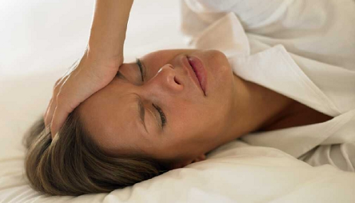 Remedios naturales para la sudoración en la menopausia