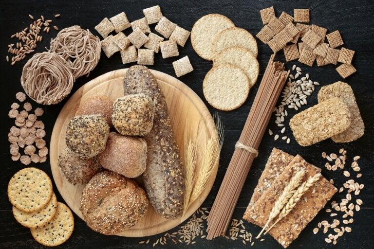 Los 3 mejores cereales para bajar de peso