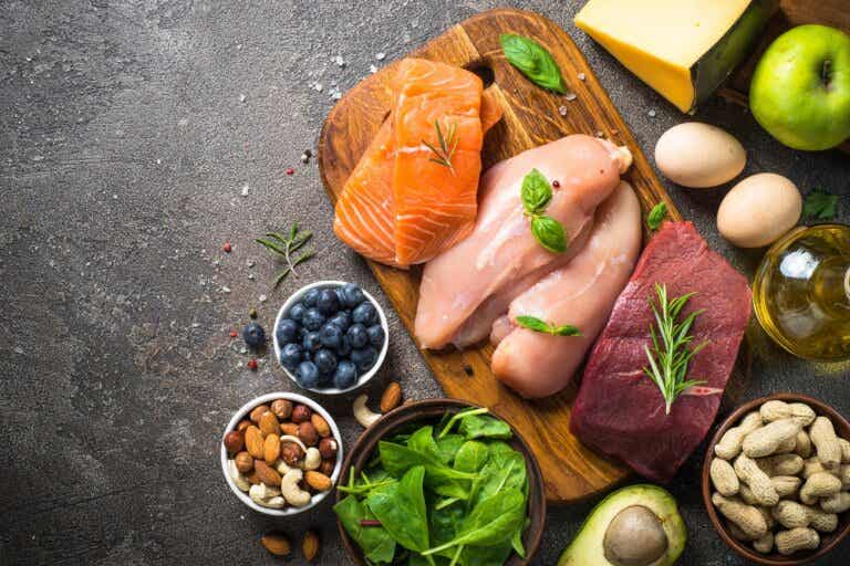 Claves nutricionales para tratar la depresión