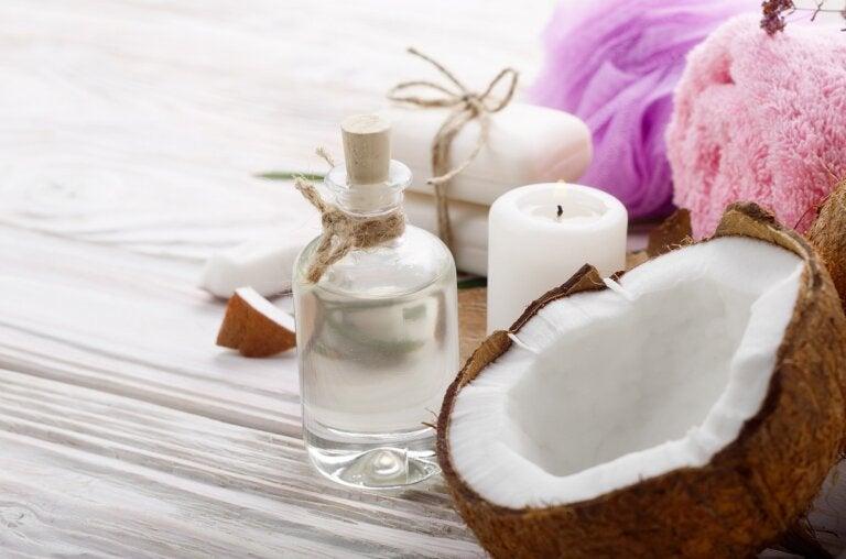 Prepara un jabón natural para tu zona íntima