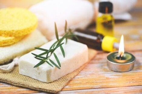 Jabón natural para la zona íntima: ¿qué debes saber?