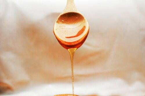 Miel para bajar de peso: ¿mito o realidad?