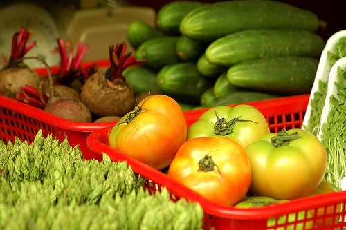 veggies danny O