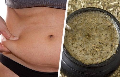 7 hierbas para perder peso