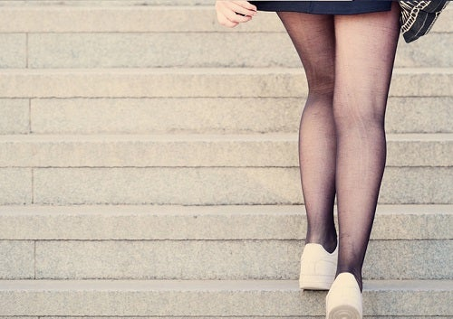¿Te gusta subir escaleras? Conoce los beneficios de hacerlo