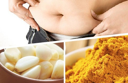 comer ajo ayuda a perder peso