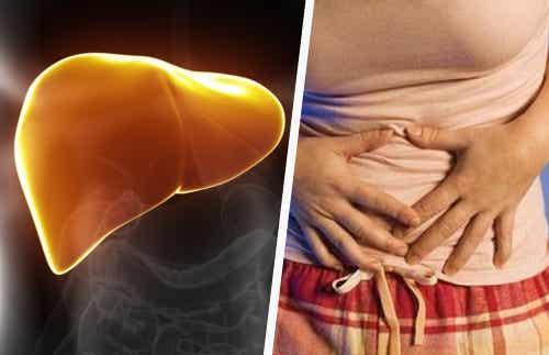 18 señales que pueden indicar que tu hígado está mal