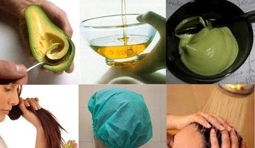 Consejos para mantener la buena salud del cabello
