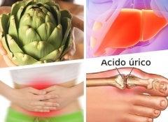 remedios caseros para gota acido urico bajar el acido urico que causa el acido urico alto