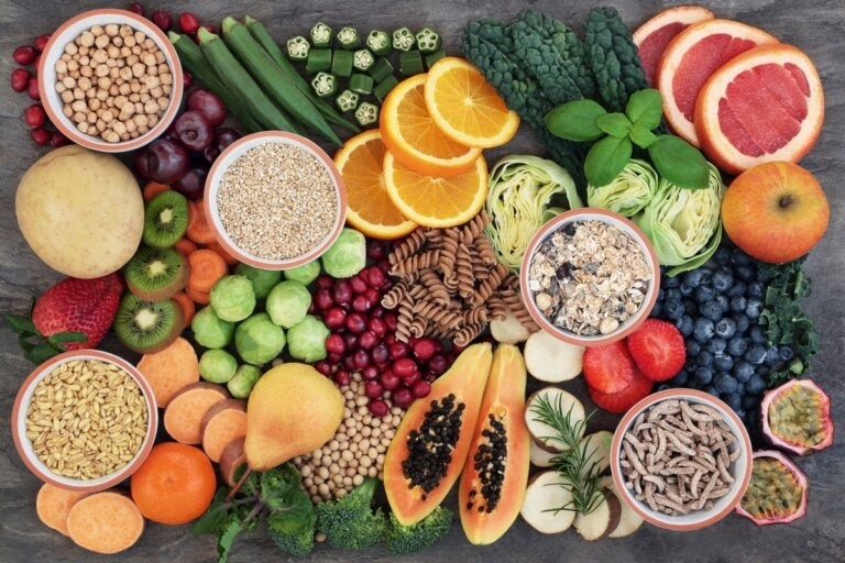 9 alimentos ricos en hierro recomendados para la anemia