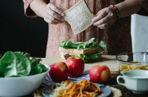 10 alimentos ideales para las mujeres