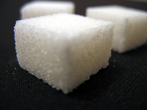 azucar Uwe Hermann