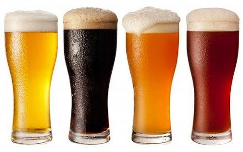 La cerveza también refuerza tu sistema inmunitario