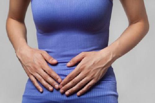 espasmos abdominales
