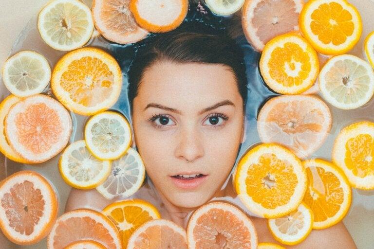 ¿Frutas que te ayudarán a rejuvenecer el rostro?