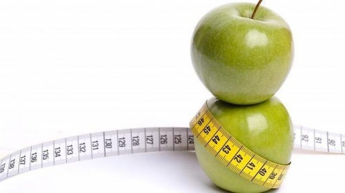 manzana--obesidad