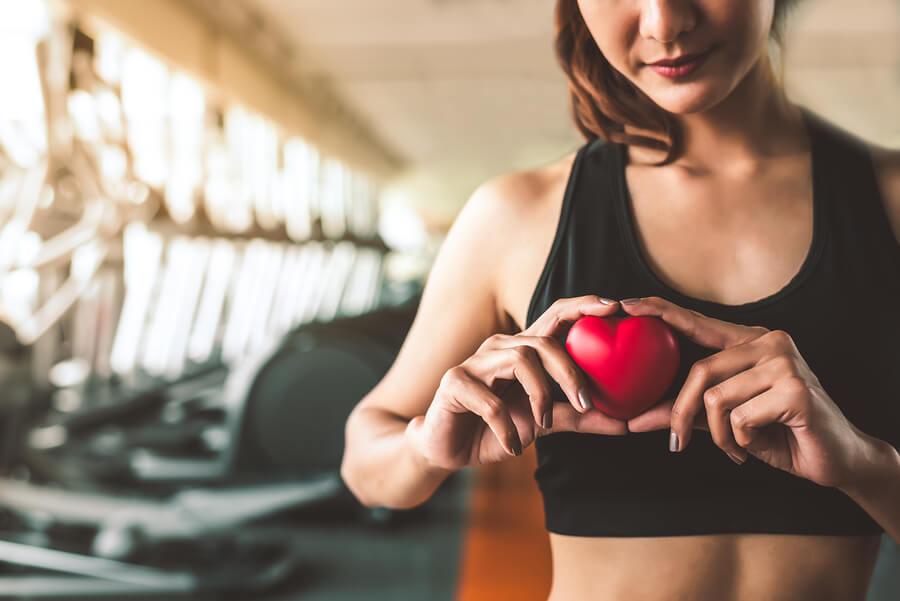 ¿Cómo cuidar de tu corazón si eres mujer?