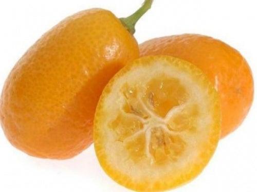 naranjas chinas