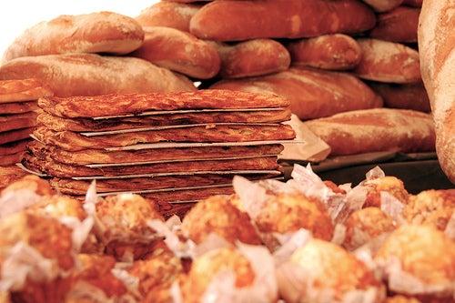 Receta de pan brioche