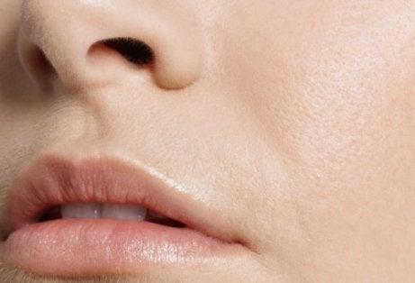 Exfoliante para tratar la piel áspera.