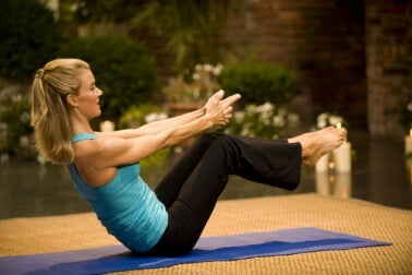 Cómo hacer pilates en casa