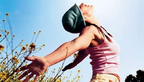 10 Consejos para vivir mejor, con salud y felicidad