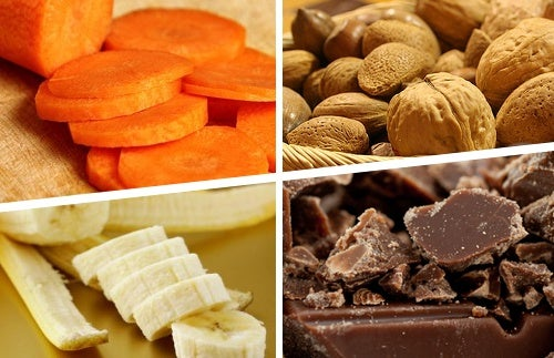 Alimentos que mejoran el estado de ánimo: ¿mito o realidad?
