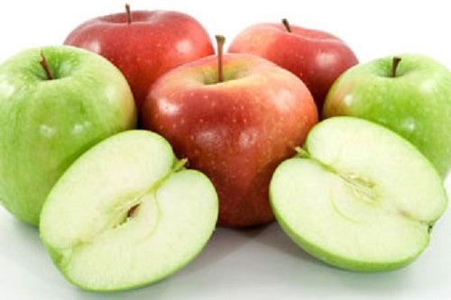 Conoce los beneficios de la cura con manzanas