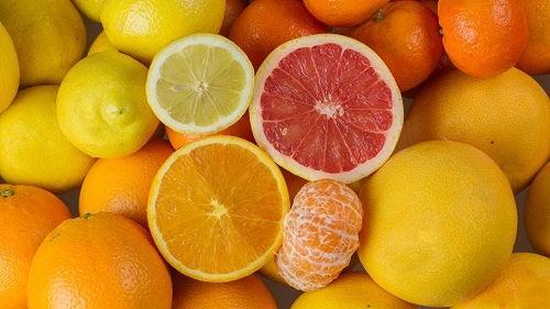 Alimentos que ayudan a adelgazar mientras mejoran el sistema inmunológico