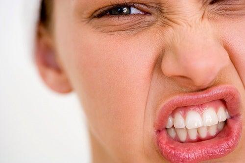 Enojarse es perjudicial para nuestra salud