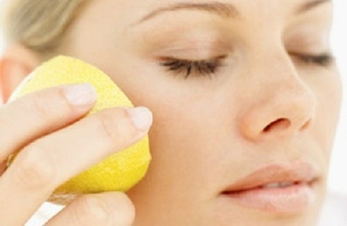 Mascarillas especiales para eliminar las manchas del rostro