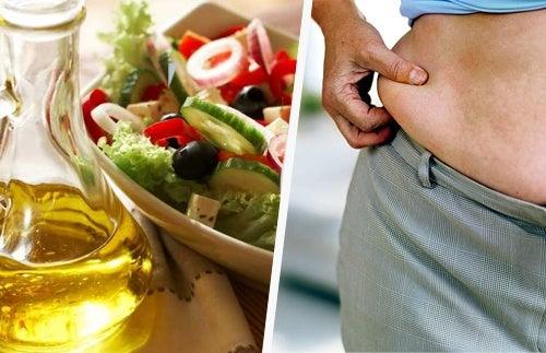 10 claves de la dieta mediterránea