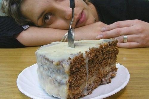 Recetas sanas para saciar la ansiedad por lo dulce