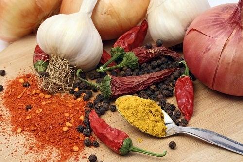 Sustitutos naturales de la sal: ¿son efectivos?