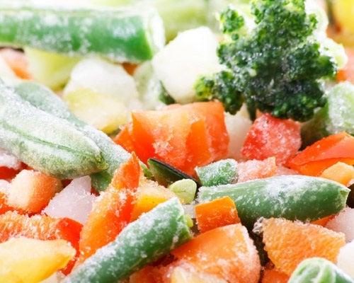 Alimentos saludables que consumimos equivocadamente