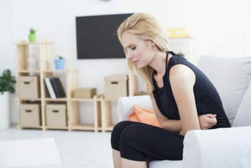 Cefaleas asociadas al estómago, causas y remedios