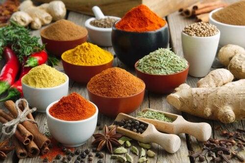 Cómo reducir el consumo de sal sin dejar de comer sabroso