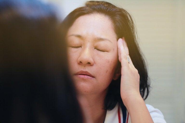 Relación entre el dolor de cabeza y el hígado