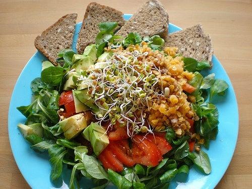 Tips para comer sano y ahorrar dinero
