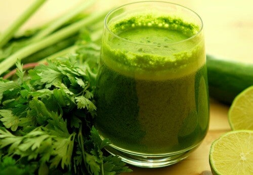 Juices and infusions to deflate the belly: Steps To Eliminate Belly Fat