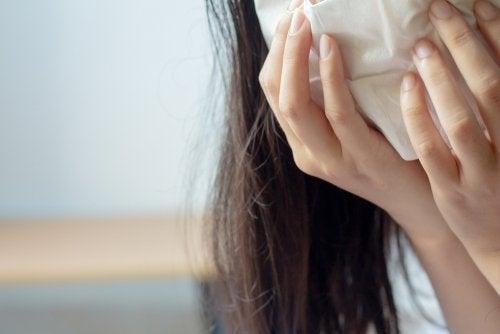 Alimentos que provocan mucosidad: ¿cómo actuar?