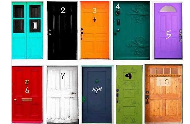 Descubre tu personalidad a través del test de 10 puertas