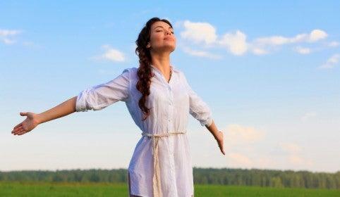 Alimentos y ejercicios para empezar el día con energía
