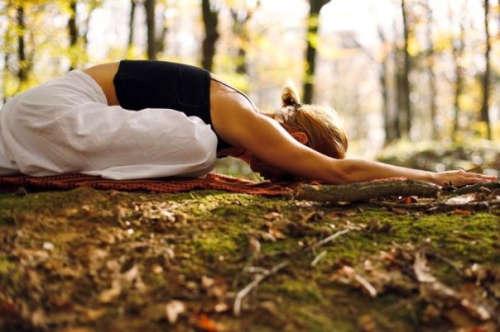 yoga meditacion relajacion naturaleza respository